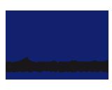Logo projektu Rozvoj přeshraniční sportovní spolupráce - sjezdové lyžování / Entwicklung der grenzüberschreitenden Sport-Zusammenarbeit SKI